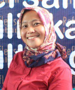Zulfina Sudirman