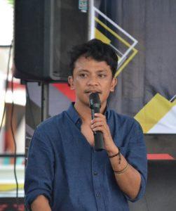 Nuzulul Ichwal Moidady